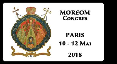 Congres MOREOM